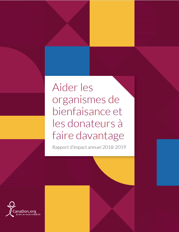 2019 Rapport Annuel