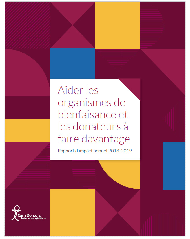2018 Rapport Annuel