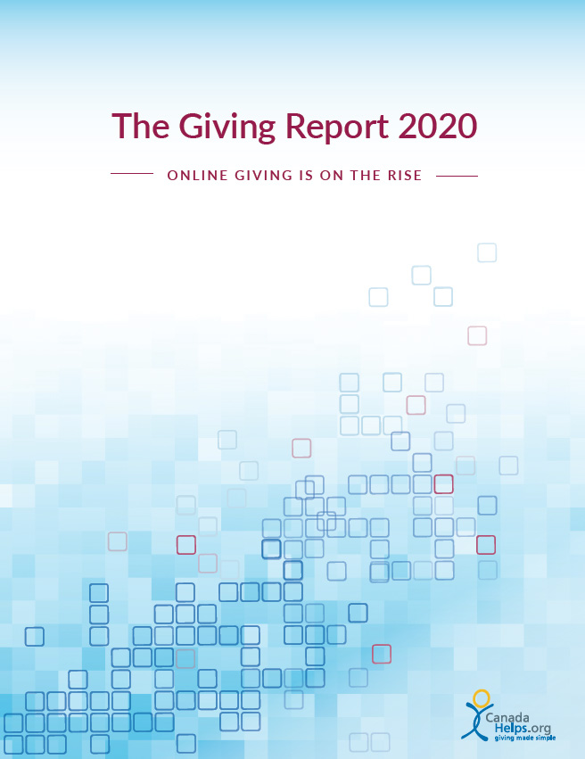 The Giving Report 2018