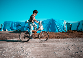 War in Syria