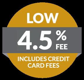 4.5-fee