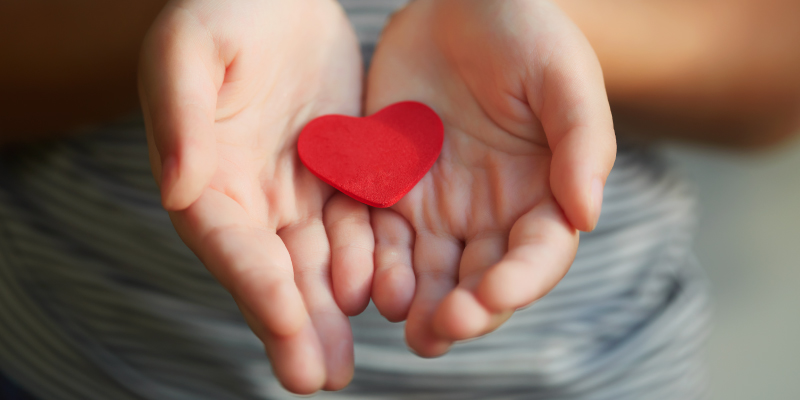 5 Reasons Why You Should Donate to Charity | CanadaHelps - Donate to any  charity in Canada