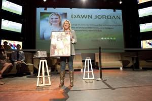 Art Winner Dawn