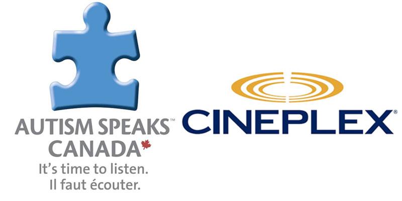 Autism-cineplex