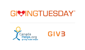 CanadaHelps and GIV3