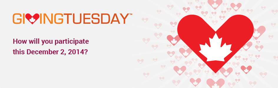 GivingTuesday: How will you participate?