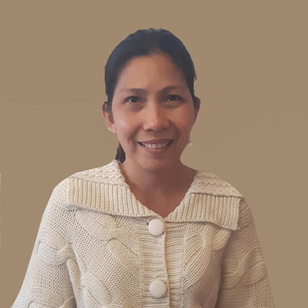 Cecile Rebullido
