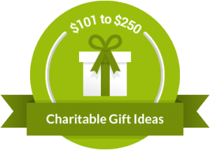 chartiable gifts