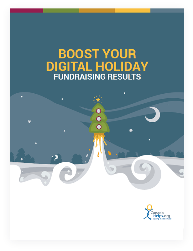 Boost Your Holiday Fundraising Results