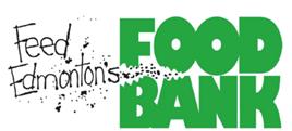 Edmonton Food Bank Logo