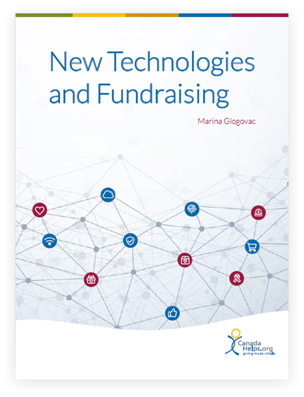 New Technologies and Fundraising