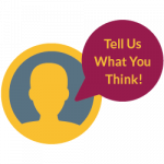 Survey Tell Us What You Think