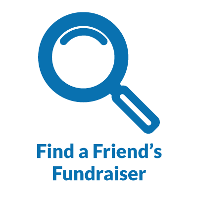 Find a Friend's Fundraiser