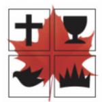Foursquare Gospel Church of Canada Logo