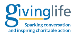 Giving Life, sparking conversation and inspiring charitable action in Canada