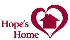 Hope's Home Logo