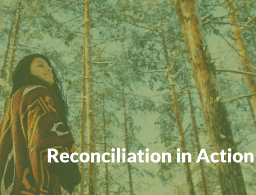 Reconciliation in action