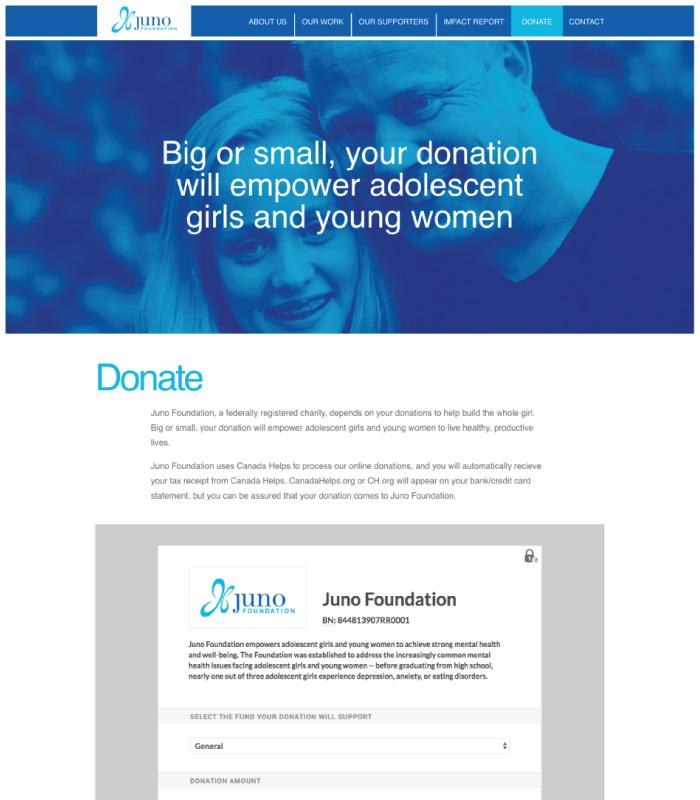 Juno-Foundation