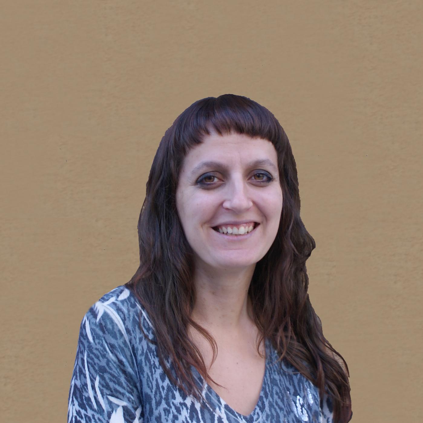 Kristen Rubec