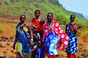 Amref Health Africa in Canada