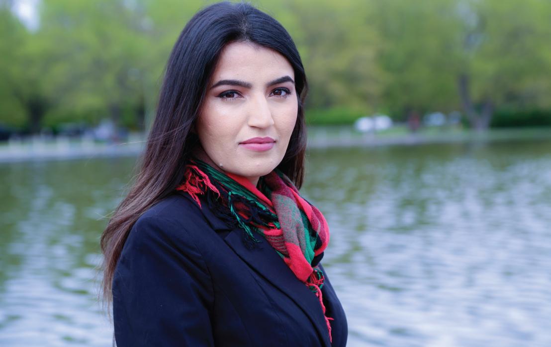 Maryam-Sahar