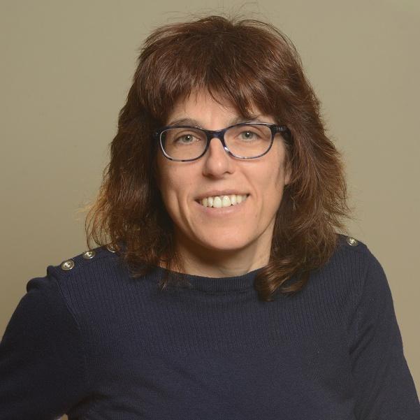 Nadine Gutmann