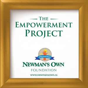 Newman's Own Foundation Empowerment Project - FNL