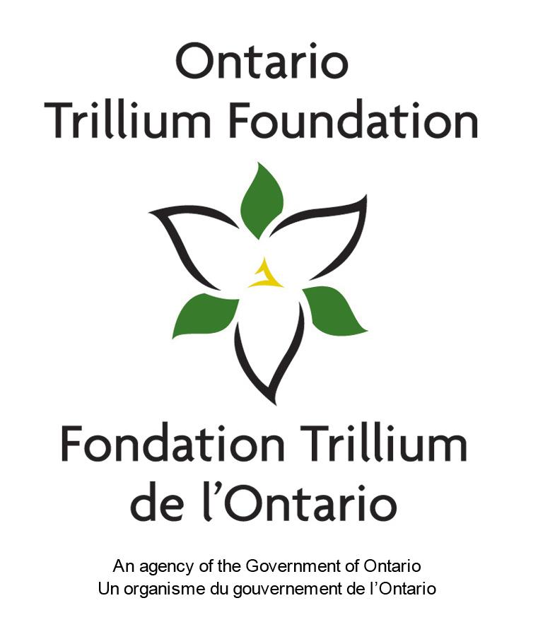 The Ontario Trillium Foundation