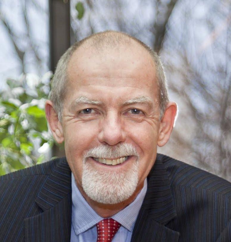 Patrick Johnston, Chair