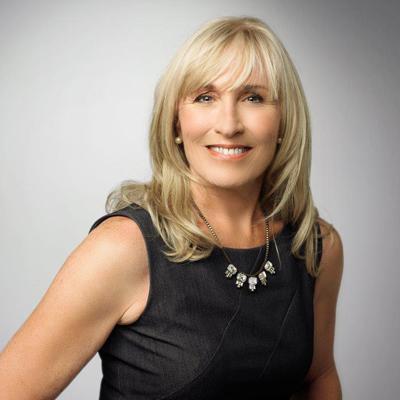 Sue Tomney, président