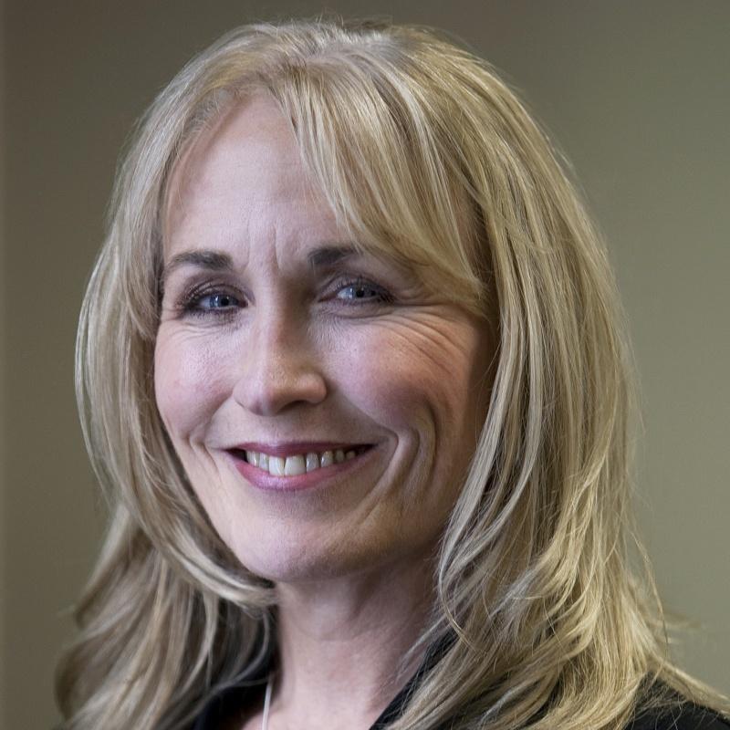 Sue Tomney, Chair