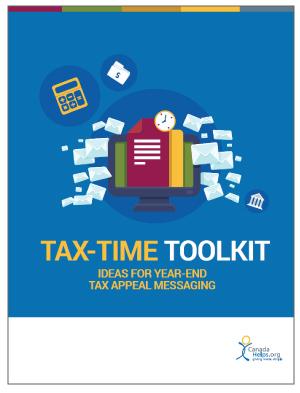 Tax Time Tool Kit