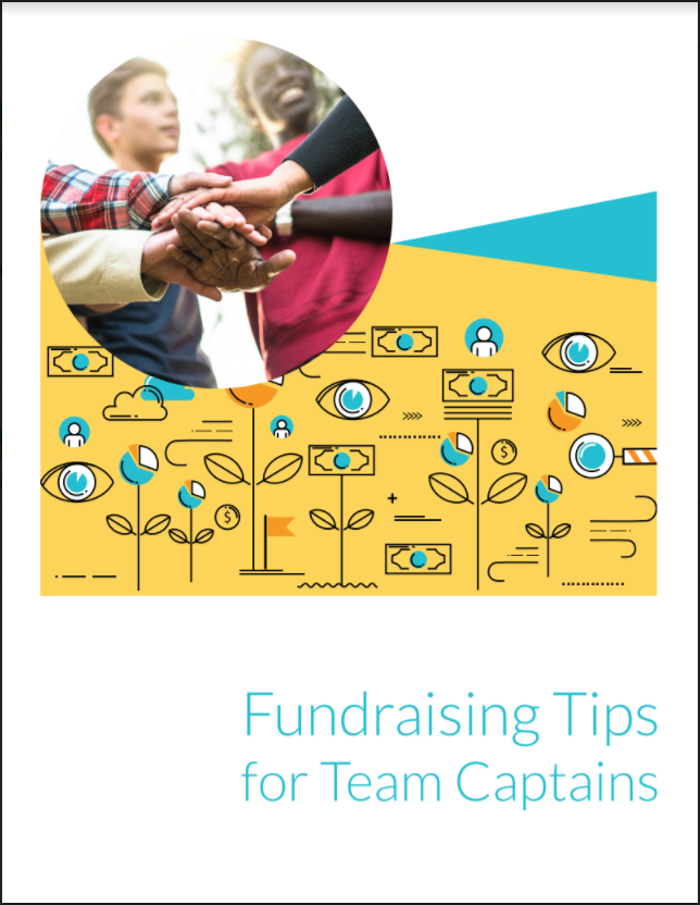 Fundraising Tips for Team Captains