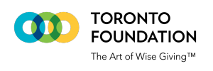 Toronto Foundation Logo