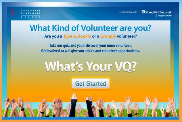 Volunteer Quiz 2