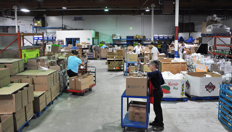 Warehouse-Hamper-Line