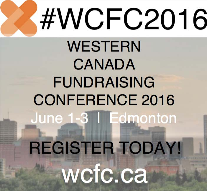 Western Canada Fundraising Conference