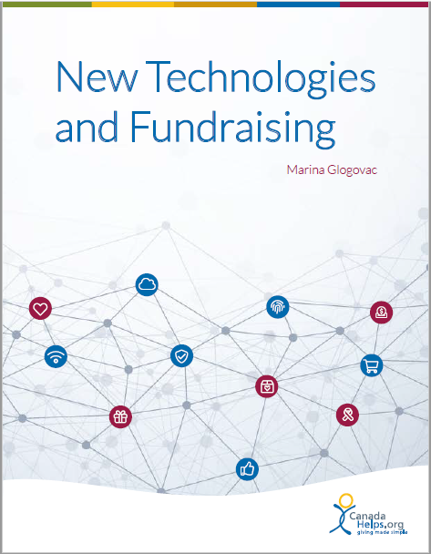 New Technologies Fundraising White Paper