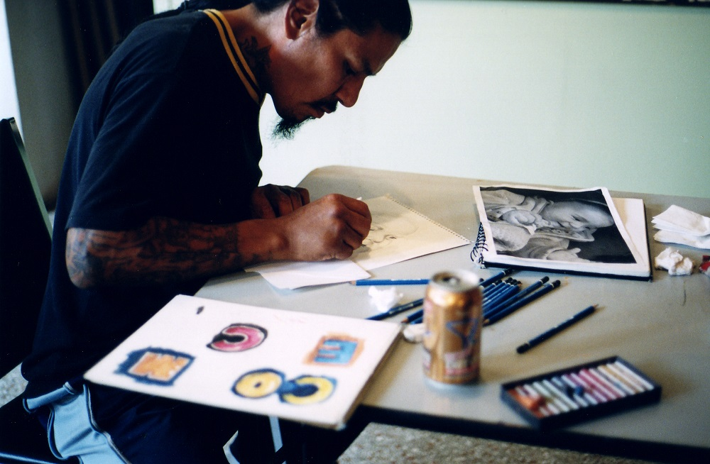 Sanctuary Art Program