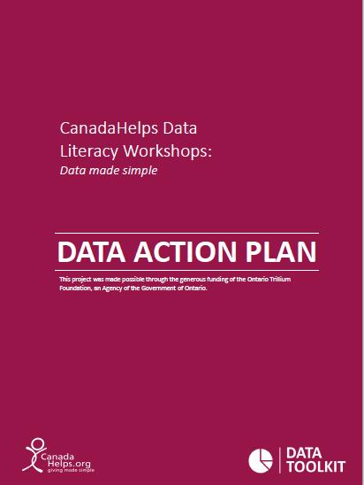 Data Action Plan