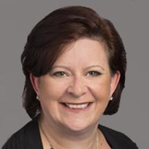 Anita Ferrari, FCPA, FCA