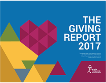 The Giving Report