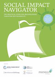Social Impact Navigator