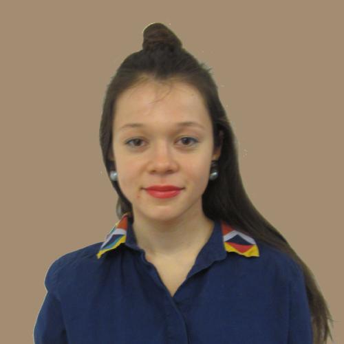 Nadya Fedotova