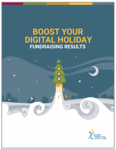 Holiday Fundraising White Paper