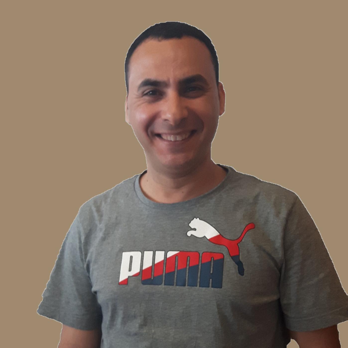 Nourdin Tayel