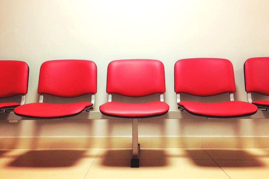 Daniel Tinnelly - Waiting Room Fund