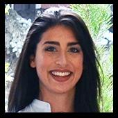 Tamara Rahmani from the Western Canada Charity Engagement Team.
