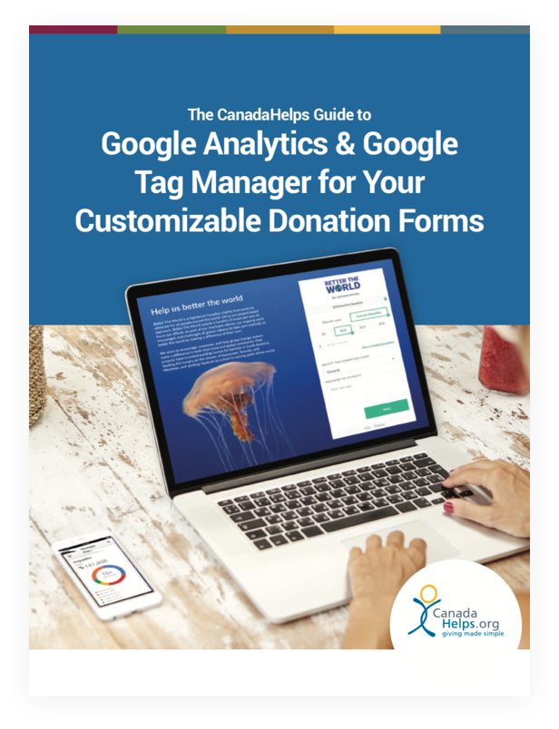 Google Analytics: unlock key insights about your visitors
