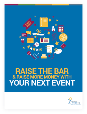 Raise more money with your next event